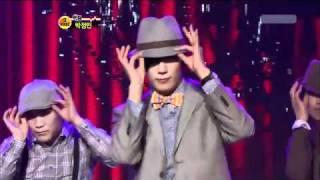 Park Jungmin- we no speak americano