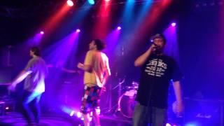 Bad Copy- Esi mi dobar LIVE (Noc za pomoc) 10.06.2014.