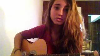 Coração Teimoso (Cover Amanda Lessa)