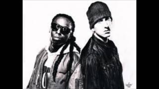 "Eminem Ft. Lil Wayne - No Love ""Mix"""