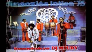 La Dimension Latina -  La Vela 1975