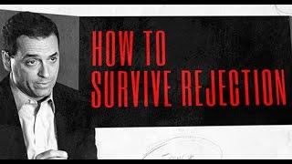 Startups & Surviving Rejection