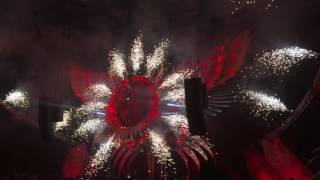 Qlimax 2016 Anthem - Rise of the Celestials
