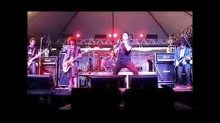 Codigo Verbal - Chuva Acida - Festival de Rock