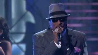 Charlie Wilson   There Goes My Baby   (Live)