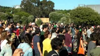 Manel @ Optimus Primavera Sound Porto - Dia 3