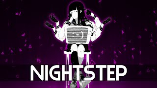 Nightstep - Echo [Amalee & Dj-Jo]
