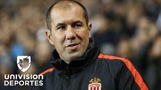"""Leonardo Jardim, sobre el Monaco en semi de Champions: """"Somos los menos favoritos"""""""