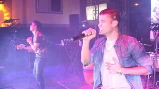 Pegado a tu boca   SHER y Hector (Prodigio cover version)