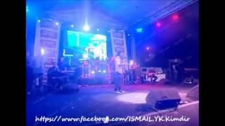 10LAR Istanbulda Ismayil YK konser ATV Azerbaycan 2012