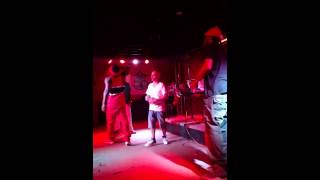 OoWop a.k.a. Richie Valour Performance (Intro)