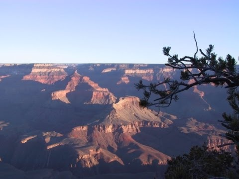 Grand Canyon South Rim – photos