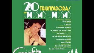 Jose Jose - Polvo Enamorado