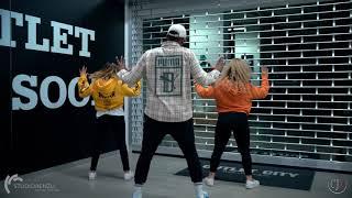 Lil Wayne Uproar ft Swizzbeatz Dance Video