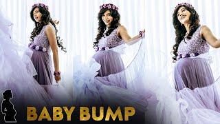 😍 WOW: Harija's Cute Maternity Photoshoot turns Viral! Baby Bump | Shreya Ghoshal | Tamil News