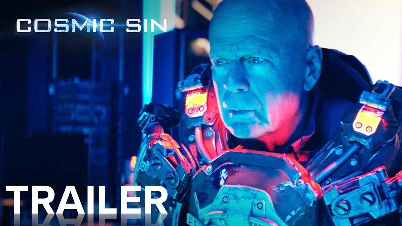Cosmic Sin Trailer thumbnail