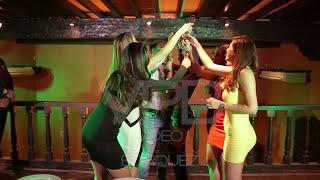 Manelyk Gonzalez - (backstage) video casher big