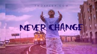 "[FREE] NBA YOUNGBOY TYPE BEAT 2017 "" Never Change "" (Prod. By @two4flex)"