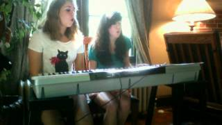 Remembering Sunday- All Time Low (Cover)