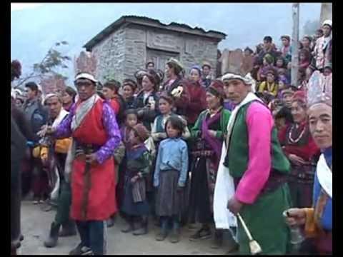Beautiful Nepal { Rasuwa } Tamang heartage Trail