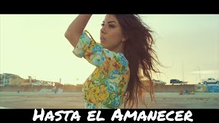 Hasta el Amanecer - Rakka boy (Official Video)
