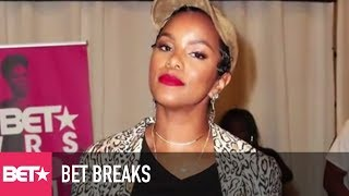 Letoya Luckett Gets Engaged - BET Breaks