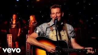 Joey+Rory - Hello Love (Live)