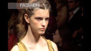 CIVIDINI Fall Winter 2005 Milan - Fashion Channel