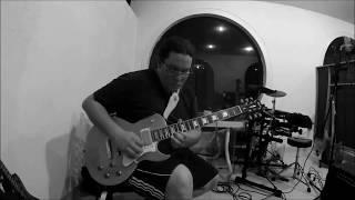 Saint Seiya Pegasus forever Guitarra
