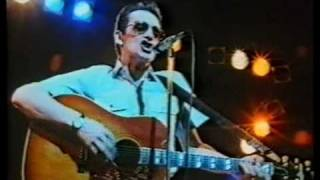 Graham Bonnet 'Its All Over Now Baby Blue'