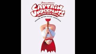 Captain Underpants Soundtrack - Captain Underpants Theme Song