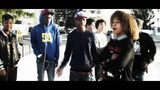 Os 4Dilemas - Dança 2013 [Video Official HD]