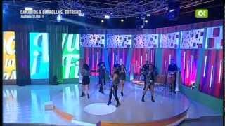 Rainbow - Gloria (Live @ Viva La Fiesta) (Umberto Tozzi Cover)