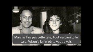 """Piano instrumental """"Trois heures vingt"""" - Céline Dion"""
