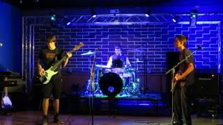 Sanctum live at Maracas 7/3/13