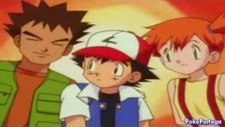 Pokémon - Abertura 1 - Versão 2 (Portugal)