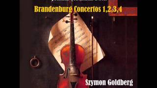 Brandenburg Concerto No. 2 in F major: II. Andante