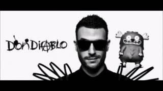 Don Diablo, ft. Dave Thomas Jr - Silence (VIP Mix)