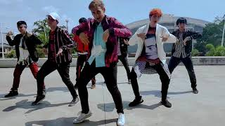 NOT TODAY/ BTS (방탄소년단) - INCEPTION Dance Cover