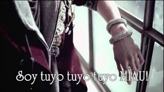 "Parodia TEEN TOP ""Te cambiaste de fandom"" (To you)"