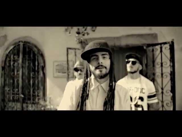 """Videoclip oficial de la canción """"Step Up"""" de Train to Roots."""