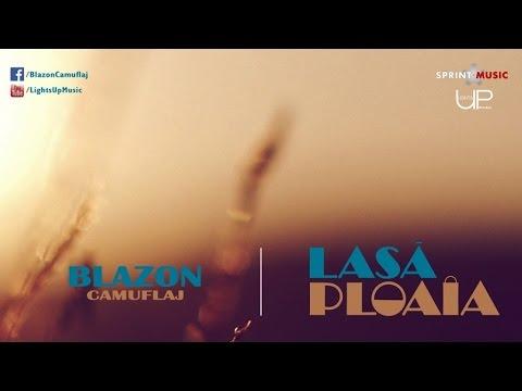 Blazon - Lasa Ploaia