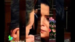 Victoria Ruffo y César Évora - Fuego En Mi Corazón - Roupa Nova