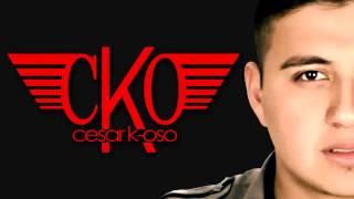 TRAVESURAS NICKY JAM version cumbia- CESAR K-OSO Y