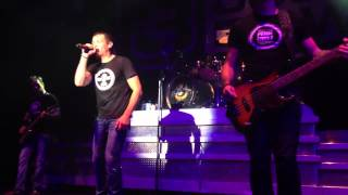 3 Doors Down - There's A Life (Live in Zürich)