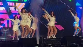 Twice - signal KMF Korea music festival 171001