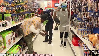 "Bobby Shmurda ""Hot Nigga"" 