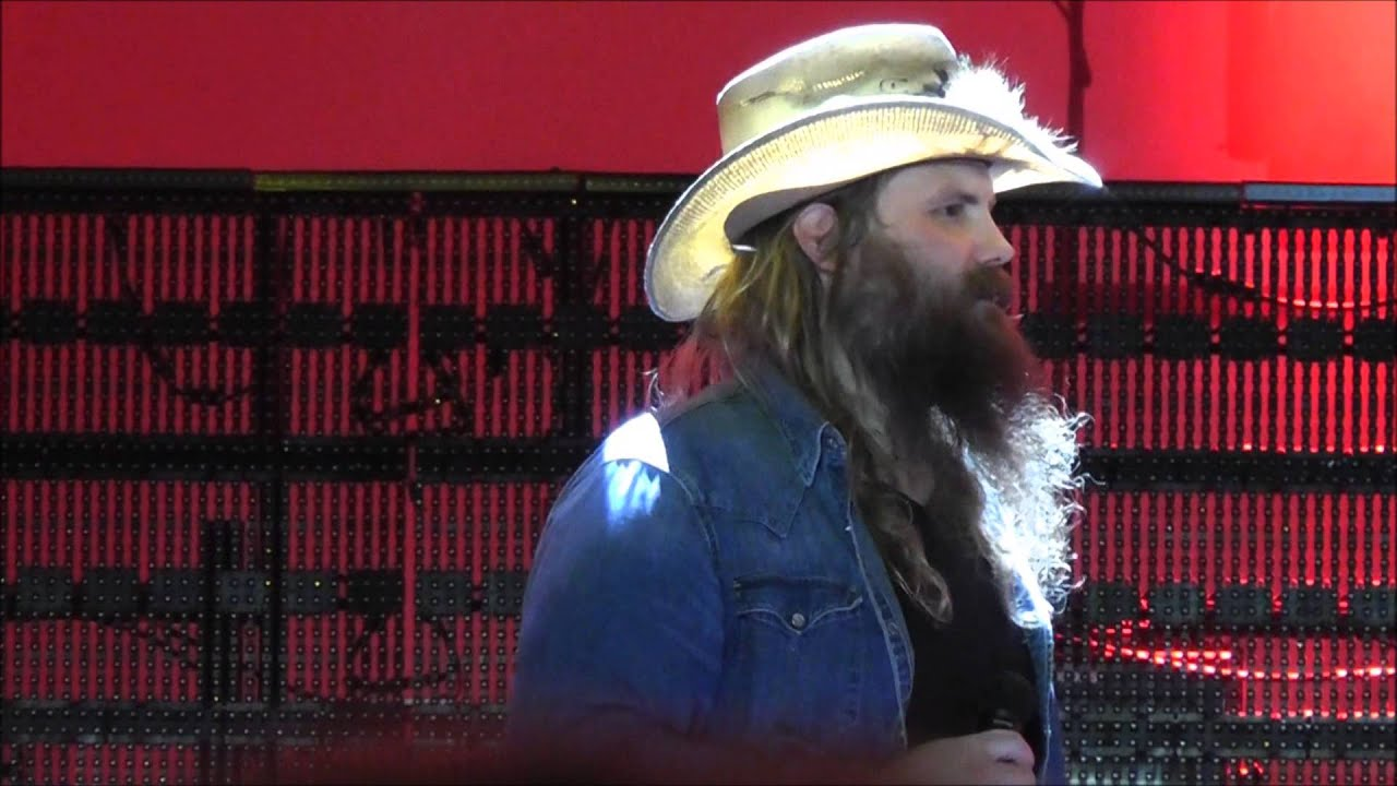 Ticket Liquidator Chris Stapleton Tour Schedule 2018 In Franklin Tn