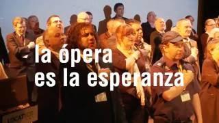 Streetwise opera (Reino Unido) - Seminario Internacional de Música y Transformación Social