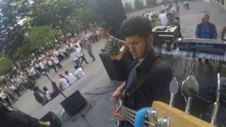 davit jmukhadze - ''coldplay'' Hymn For The Weekend(reggae cover)